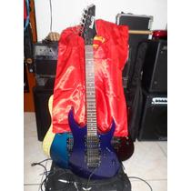 Guitarra Original Ibanez Grg 270 C/ Floyd Rose