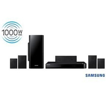 Home Theater Samsung Ht-f5505k/zd 5.1 Blu-ray 3d 1000w Rms