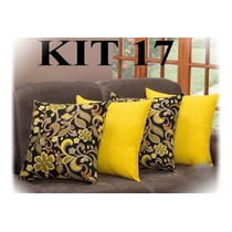 4e6f9f5583dc93 Busca almofadas sofá com os melhores preços do Brasil - CompraMais ...