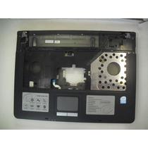 Carcaça Superior E Inferior Notebook Evolute Sfx-15 Cx105