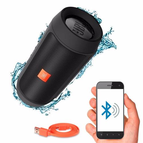 Caixa Jbl Flip 3 Bluetooth Original Brasil Um Ano Garantia