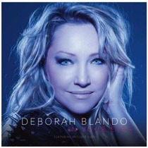 Cd Deborah Blando In Your Eyes