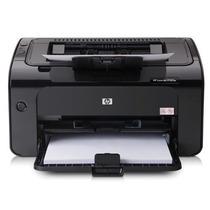 Impressora Laserjet Mono Hp P1102w Wifi E-print 19ppm