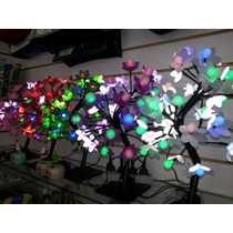Luminaria Arvore Pisca Pisca Colorido