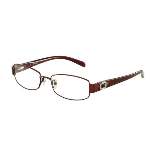89fa6ddb6 Óculos De Grau Guess Casual Vermelho