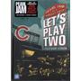 Pearl Jam - Let's Play Two Dvd + Cd  Novo Original Lacrado