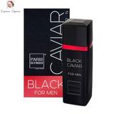 Black Caviar Paris Elysees Masc.100 Ml-original E Lacrado