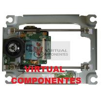 Unidade Otica Soh-bph2l1 Blu Ray Philips Bdp2600