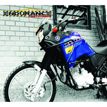 Protetor De Carenagens Xtz 250 Ténéré - Endurance Protetores