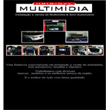 Assistência Técnica Centrais Multimídia Aikon M1 Winca Caska