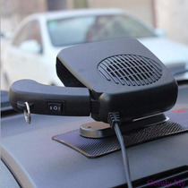 Ar Quente Automotivo Aquecedor Carro Portátil Pronta Entrega