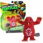 Tartarugas Ninja Turtles - Dark Beaver Castor