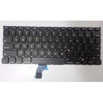 Teclado A1502 Macbook Pro Retina A1502 13 - Original Apple