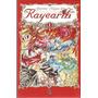 Manga Guerreiras Magicas De Rayearth #01 Gibiteria Bonellihq