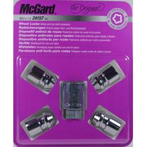 Trava Anti-furto De Rodas Mcgard Para Ford Ecosport
