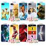 Capa Capinha Power Rangers Infantil Iphone 4/4s/5/5s/5c