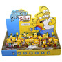 Bonecos Os Simpsons Miniaturas Originais Multikids