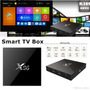 Android Tv Box X96 1gb 8gb Android 6.0, Com Kodi, 2017