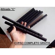 Flauta Transversal Pife, Pífano, Pífaro, Ótima Qualidade!