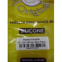 Borracha Para Panela De Pressao Fulgor12,15 E 20lts Silicone