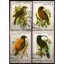 São Tomé .e Príncipe - 21031 - Pássaros Silvestres
