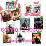 11 Games Originais Xbox 360 Digital Envio Imediato Promoçao