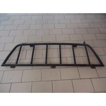 Grade Proteção Vidro Traseiro D20 Original Gm 94650520