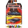 Matchbox Best ´69 Cadillac Sedan Deville Lacrado 1:64