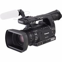 Panasonic Ag Ac130 Camcorder De Mão Avccam Hd