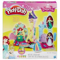 Play-doh Massinha Princesas Disney - Palácio Real Hasbro