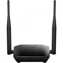 Roteador Wi-fi + Modo Repetidor N300 300mbps Dir-611 D-link