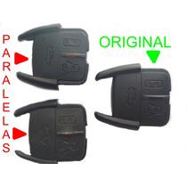 Capa Chave Gm Astra Vectra 3 Botões 100% Original Unico Ml