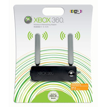 Adaptador Wireless Xbox 360 Original- Wifi - Pronta Entrega!