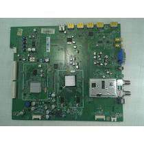 Placa Principal 40-mt62ll-maa4xg Ph46 Philco