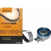 Kit Correia Dentada E Tensor Corsa 1.0 1.4 1.6 8v 1996 97 98