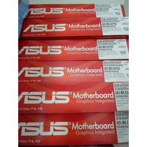 Asus A8v-mx 939 Via K8m800 Micro Atx Amd Motherboard