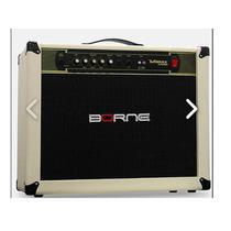 Promoção -lançamento: Amplificador Borne Vorax 12100