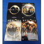 Box Dvd Heroes - 1 A 4 Temporadas Completas