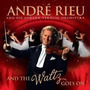 Cd André Rieu - And The Waltz Goes On