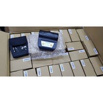 Mini Impressora Portátil Rp Plus 80mm Rp80-plus Bluetooth
