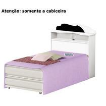 Guarda-roupa / Organizador + Cabiceira P / Cama Box Infantil