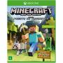 Minecraft Favorites Pack - Xbox One - Novo - Mídia Física