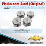 Jogo Pistao Com Aneis Gm 1.4 Std Agile/prisma/montana/meriva