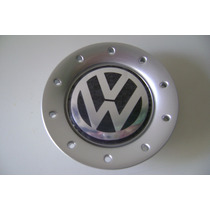 Calota Centro Da Roda Volkswagen Do Polo Sedan, Polo Hacth.