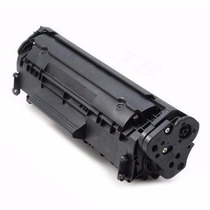 Cartucho Toner 12a Hp 2612a 100% Novo Linha Premium