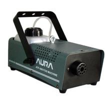Maquina De Fumaça Atf 500 220v - Aura (controle C/ Fio)