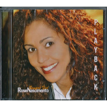 Playback Rose Nascimento - Sempre Fiel [original]