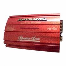 Super Modulo Amplificador Pyramid Pb-780 1000w 4chanel (4)
