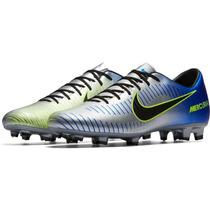 Busca Chuteira Nike mercurial promoção com os melhores preços do ... 7a77c6a042c11