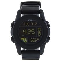 Relógio Nixon Unit Black
